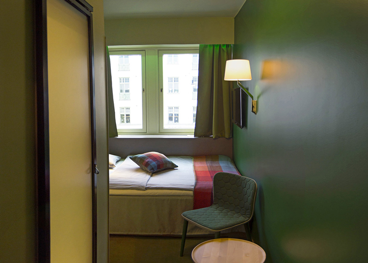 Double Room Mini